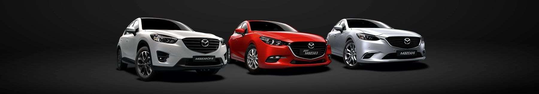 Sell Mazda Sydney