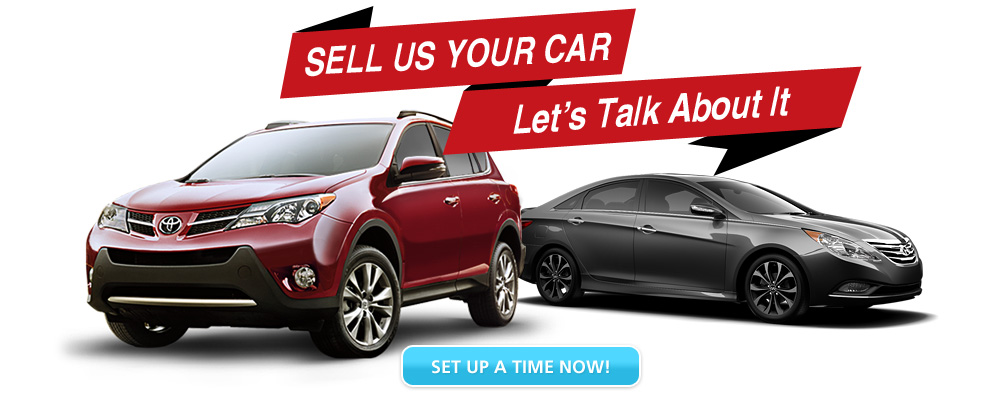 Car Buyers Richmond