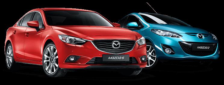 mazda car buyers new zealand