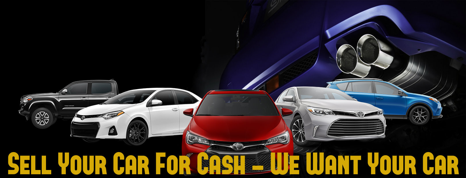 Used Car Buyers, We Come to You, Cash Car Buyer Syndey