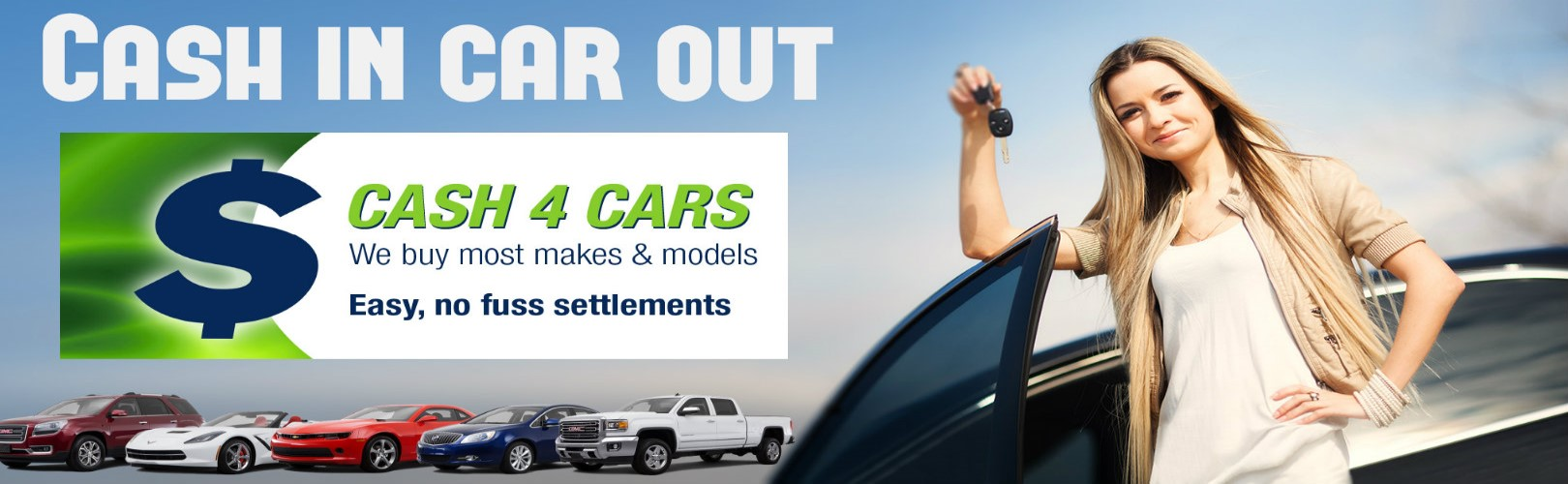 Cash for Cars Dealer Sydney