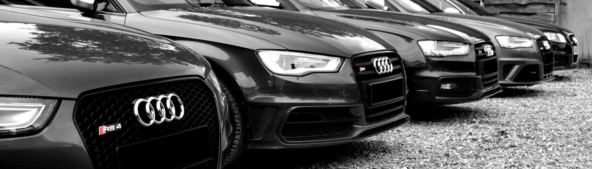 AUDI CAR BUYERS SYDNEY - SELL MY AUDI FOR CASH