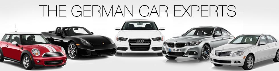 German Car Buyers