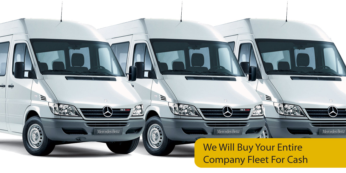 Sell commercial vehicle Sydney
