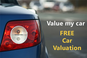car valuation brisbane
