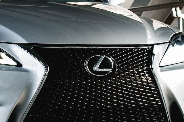 Selling Used Lexus for Cash in Sydney